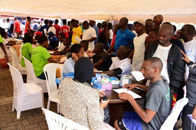 m_Car Free Day Excites Rwandans 7