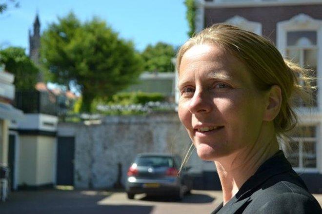 Caroline Buisman a Dutch lawyer