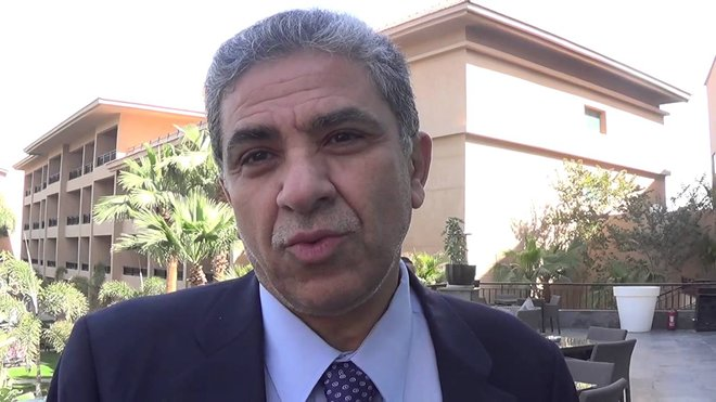 Egyptian Environment Minister Dr. Khaled Mohamed Fahmy Abdel Aal at the centre of controversy