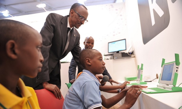 Rwanda has employed technology to improve the lives of citizens but is advised to focus on public safety.