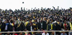 University of Rwanda Addresses the 'STEM Vs Non-STEM' Controversy