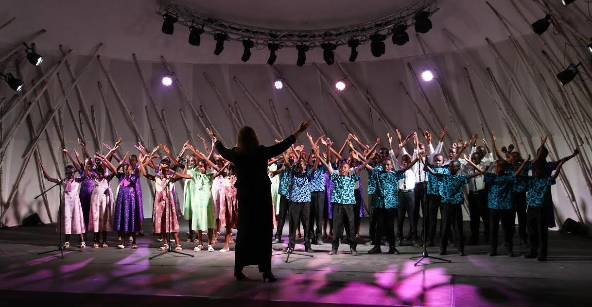 Rafiki Foundation Nyamata Choir