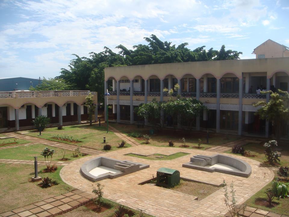 University of Technology of Mauritius