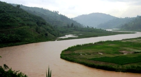 Nyabarongo river