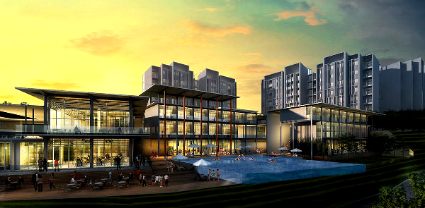 Marriott has acquired Sheraton Hotel Kigali