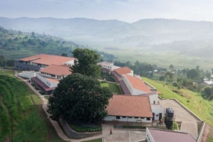 Butaro Hospital Designer to Be Awarded in US