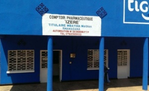 mbayihas-pharmacy-in-rwamagana-town-where-the-suspect-attacked