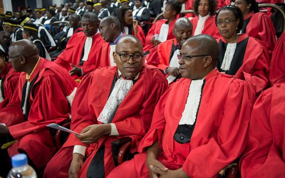 Judicial reforms have reduced cases Rwandan judges are handling