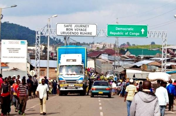 Small scale traders from DRC and Rwanda will benefit from the duty free deal
