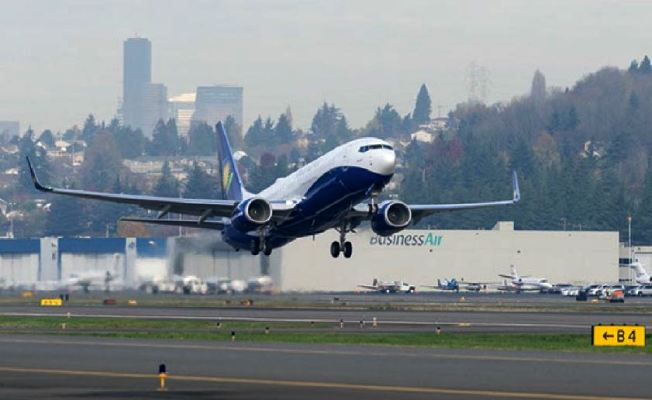 RwandAir ordered for two planes of model Boeing 737-800NG
