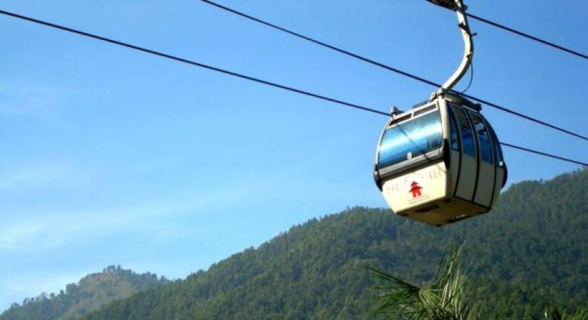 Cable car would make access to mount Karisimbi summit easy