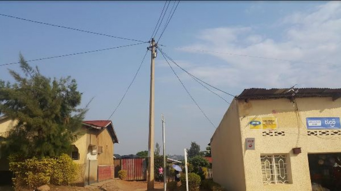Rural electrification program has sparked more business innovation