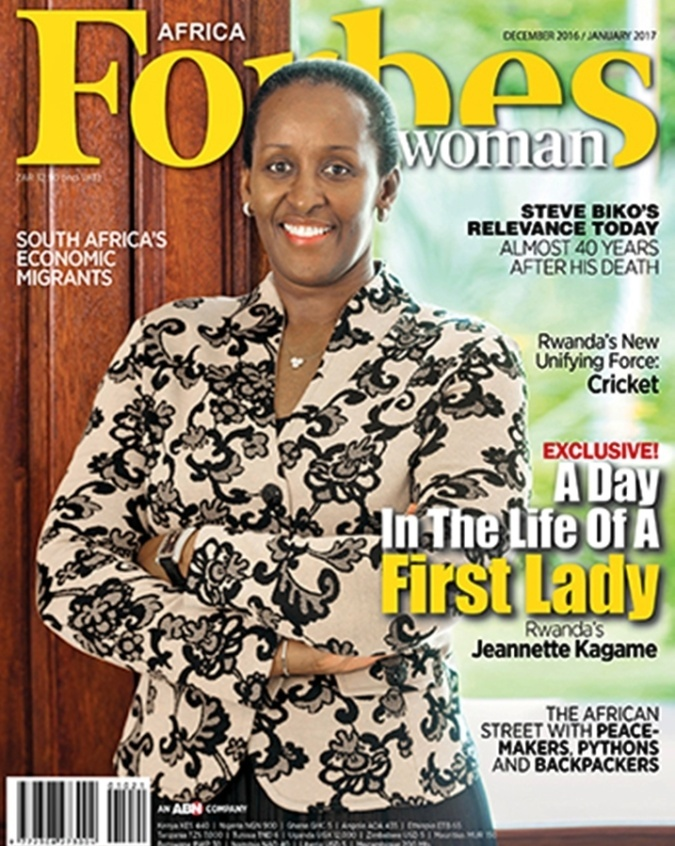 first-lady-jeannette-kagame-appears-on-forbes-woman-africa-magazines-front-page