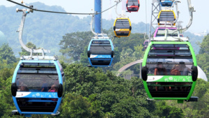 Kigali's Cable Car Project To Be Completed in Two Years