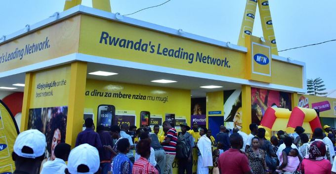 MTN mobile money subscribers make over 7 million transactions per month