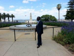 Fr. Nahimana Seen in Belgium, Not Travelled to Rwanda (UPDATED)