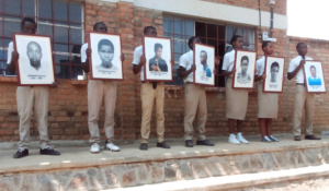 Bizimana Was Killed For Defying Ex-FAR Orders