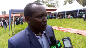 Meet Mfashingabo Former Bourgemestre that Saved Over 800 Tutsi #Kwibuka23