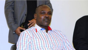 During Genocide: Ladislas Ntaganzwa Directly Reported to Interahamwe Chief