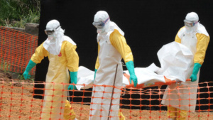 WHO Reports A New Possible Wave of Ebola in DRC