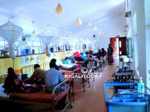 In Rwanda's Butaro Hospital, Cancer Treatment is Free