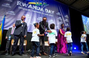 Even Detractors Approve of Rwanda's Global Accolades – Kagame