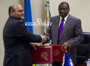 Rwanda Takes Development Partners For Retreat