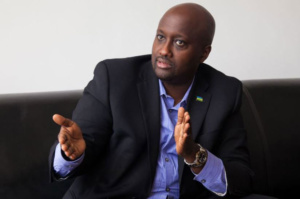 Rwanda Welcomes S. Africa Law Barring Refugees from Engaging in Politics