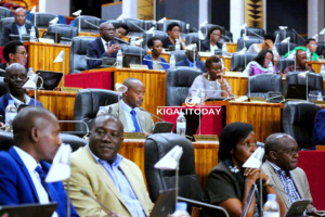 New Bill Proposes Payment and Protection of Whistle-blowers