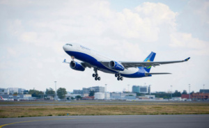 RwandAir Adds Belgium on Global Route