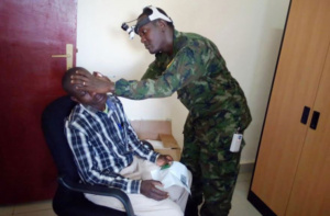 RDF Saved the Country From Rwf 16 Billion Expenses
