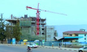 Statistics Body Builds Rwf7billion Training Centre