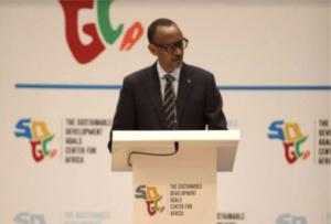 Africa's Graduates Far Below Global Average – Kagame