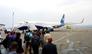 RwandAir To Fly Harare-Cape Town Route in May