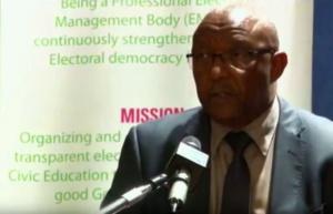 Security Concerns Prevent Rwandans in Burundi From voting