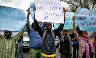 Rwandans in Kenya Report Calm Mood Ahead of Elections Results