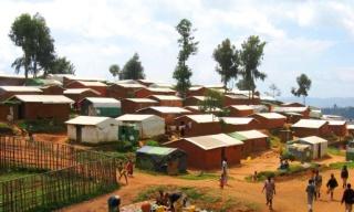 Burundi Refugees in Tanzania, Congo Relocating to Rwanda