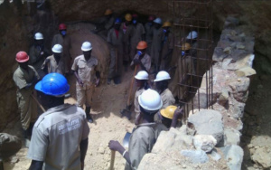 Prosecution Seeks Remand for Mining Worker over Rwf1Bn Theft