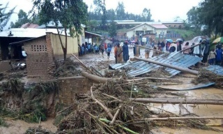 One Year Later – Gakenke Disaster Survivors Back on their feet