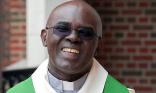 Renowned Catholic Priest Ubald Rugirangoga Passes On