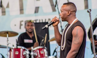 Let the Media Use My Music – Mani Martin