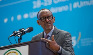 Kagame Highlights Drug Abuse Among Youths