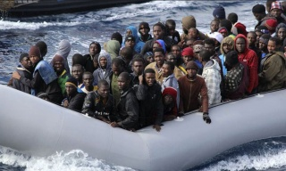 African Immigrants in Libya Set To Arrive in Rwanda Next Year