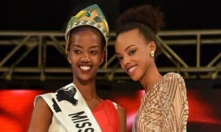 Kigali Beauties Gear Up for Miss Rwanda Crown