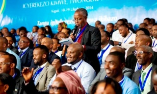 Rwandans Ready for Dialogue at 15th Umushyikirano