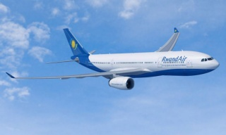 RwandAir Eyes U.S, West African Market with New York Route