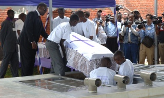Rwanda Kicks off 2020 Battling Genocide Denial