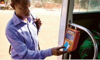Tap&Go: Malpractice Reported in Recharging Transport Cards