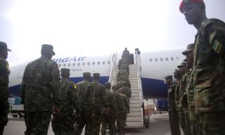 Rwanda Resumes Peace Keepers Deployment to South Sudan