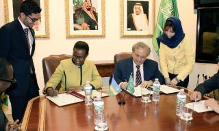Rwanda, Saudi Arabia Establish Diplomatic Relations